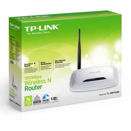 Wireless-N-Router-TL-WR740N