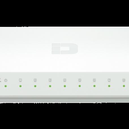 Dlink 8 port FE switch