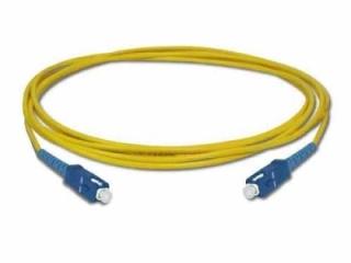 SC-SC Fiber Patch Cord